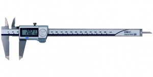 Mitutoyo ABSOLUTE Digimatic IP67 keményfém betétes digitális tolómérő, 0-200 mm, 0.01 mm (500-728-20) termék fő termékképe