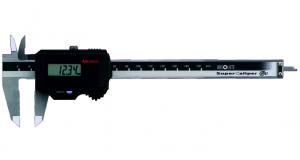 Mitutoyo ABSOLUTE Digimatic napelemes digitális tolómérő, IP67, 0-200 mm, 0.01 mm (500-773) termék fő termékképe