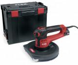 Flex GCE 6-EC Kit MH-R Handy-zsiráf rövidszárú falcsiszoló csapott élszegmensű csiszolófejjel
