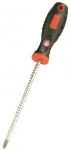 Genius Tools 504+0531 Phillips csavarhúzó, PH1x250mm termék fő termékképe
