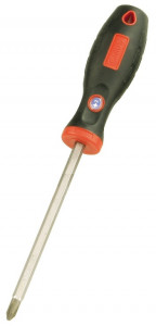 Genius Tools 504+1421 Phillips csavarhúzó, PH1x120mm termék fő termékképe
