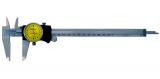 Mitutoyo Órás tolómérő, 0-200 mm, 0.02 mm, 2 mm/rev (505-731)
