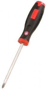 Genius Tools 509+1801 üthető Phillips csavarhúzó, PH1x100mm termék fő termékképe