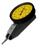 Mitutoyo Szögtapintós mérőóra, vízszintes típus, Ø40 mm, 0.14 mm, 0.001 mm (513-401-10E)