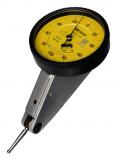 Mitutoyo Szögtapintós mérőóra, 20°-ban döntött típus, Ø40 mm, 0.4 mm, 0.002 mm (513-445-10E)