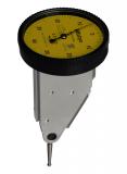 Mitutoyo Szögtapintós mérőóra, függőleges típus, Ø40 mm, 0.8 mm, 0.01 mm (513-454-10E)