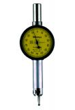 Mitutoyo Szögtapintós mérőóra, kis helyigényű, Ø33 mm, 0.14 mm, 0.001 mm (513-501E)