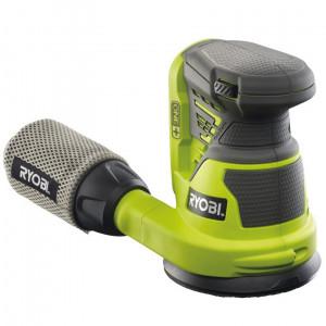 Ryobi R18ROS-0 akkus excentercsiszoló (akku és töltő nélkül) termék fő termékképe