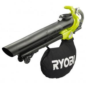 Ryobi RBV36B akkus szénkefe nélküli lombfúvó és -szívó (akku és töltő nélkül) termék fő termékképe