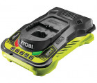 Ryobi RC18150 18 V ONE+ gyorstöltő