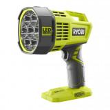 Ryobi R18SPL-0 akkus LED spot lámpa (akku és töltő nélkül)