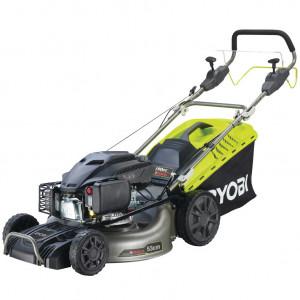 Ryobi RLM53190YV benzinmotoros önjáró fűnyíró termék fő termékképe