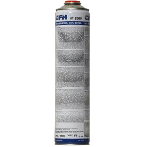 CFH AT 2000 univerzális nyomógázpalack, 600 ml termék fő termékképe