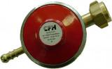 CFH Nyomásszabályozó, 29 mbar, menet nélkül
