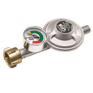 CFH DRF 428 nyomásszabályozó szintjelzővel és tömlővédelemmel termék fő termékképe