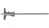 Mitutoyo Nóniuszos mélységmérő finomállítóval, 0-600 mm, 0.02 mm (527-104)