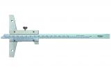 Mitutoyo Nóniuszos mélységmérő, 0-200 mm, 0.02 mm (527-122)