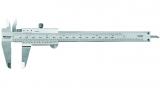 """Mitutoyo Nóniuszos tolómérő, 0-150 mm (0-6""""), 0.05 mm (1/128"""") (530-104)"""