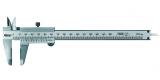 Mitutoyo Nóniuszos tolómérő keményfém betéttel, 0-150 mm, 0.05 mm (530-320)