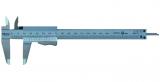 Mitutoyo Nóniuszos tolómérő rugós rögzítővel, 0-200 mm, 0.05 mm (531-102)