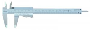 Mitutoyo Nóniuszos tolómérő rugós rögzítővel, 0-150 mm, 0.05 mm (531-101) termék fő termékképe