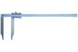 Mitutoyo Hosszúpofás nóniuszos tolómérő, 0-500 mm, 0.05 mm (534-110)