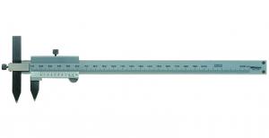 Mitutoyo Eltoltpofás központmérő tolómérő, 10.1-200 mm, 0.05 mm (536-106) termék fő termékképe