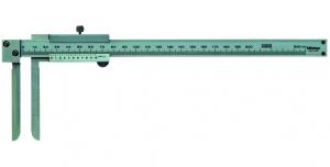 Mitutoyo Késélű tolómérő, 10.1-200 mm, 0.05 mm (536-142) termék fő termékképe