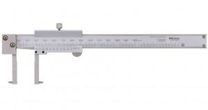 Mitutoyo Belső tolómérő kifelé álló mérőcsúccsal, hegyes típus, 70.1-450 mm, 0.05 mm (536-148) termék fő termékképe