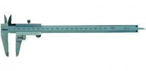 Mitutoyo Nóniuszos tolómérő elforgatható csőrrel, 0-200 mm, 0.05 mm (536-212) termék fő termékképe