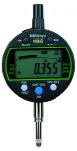 Mitutoyo ABSOLUTE Digimatic ID-C mérőóra Max/Min és értéktartási funkcióval, IP42, 12.7 mm, 0.001/0.01 mm (543-300B) termék fő termékképe