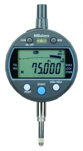 Mitutoyo ABSOLUTE Digimatic ID-C mérőóra belső furatok méréséhez, IP42, 12.7 mm, 0.001/0.01 mm (543-310B) termék fő termékképe