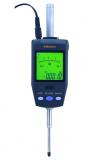 Mitutoyo ABSOLUTE Digimatic ID-H mérőóra, 30.4 mm, 0.001/0.0005 mm (543-561D)