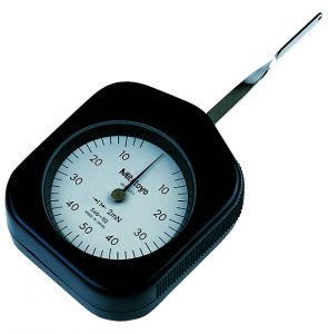 Mitutoyo Rugós erőmérő, 0.06-0.5 N (546-115) termék fő termékképe