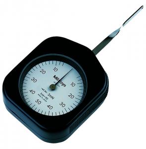 Mitutoyo Rugós erőmérő, 30-300 mN (546-114) termék fő termékképe