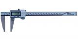Mitutoyo ABSOLUTE Digimatic tolómérő lekerekített mérőpofával, 0-450 mm, 0.01 mm (550-203-10)