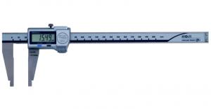 Mitutoyo ABSOLUTE Digimatic tolómérő lekerekített mérőpofával, 0-450 mm, 0.01 mm (550-203-10) termék fő termékképe