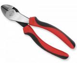 Genius Tools 550708S oldalcsípő fogó, 180 mm