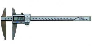 Mitutoyo ABSOLUTE Digimatic tolómérő lekerekített és éles mérőpofával, 0-750 mm, 0.01 mm (551-206-10) termék fő termékképe
