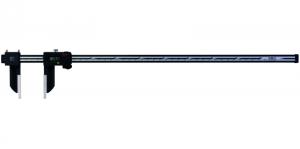 Mitutoyo ABSOLUTE Digimatic szénszálas tolómérő standard acél mérőcsőrrel, IP66, 0-600 mm, 0.01 mm (552-303-10) termék fő termékképe