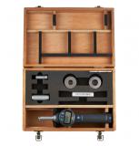Mitutoyo ABSOLUTE Borematic 3-ponton mérő digitális furatmérő készlet, 12-16 / 16-20 / 20-25 mm, 0.001 mm (568-925)