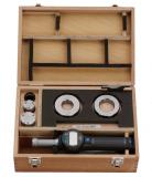 Mitutoyo ABSOLUTE Borematic 3-ponton mérő digitális furatmérő készlet, 25-30 / 30-40 / 40-50 mm, 0.001 mm (568-926)