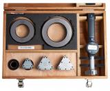 Mitutoyo ABSOLUTE Borematic 3-ponton mérő digitális furatmérő készlet, 50-63 / 62-75 / 75-88 / 87-100 mm, 0.001 mm (568-927)