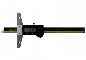 Mitutoyo ABSOLUTE Digimatic mélységmérő, 0-150 mm, 0.01 mm (571-201-30) termék fő termékképe