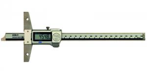 Mitutoyo ABSOLUTE Digimatic mélységmérő, IP67, 0-200 mm, 0.01 mm (571-252-20) termék fő termékképe