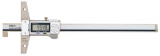 Mitutoyo ABSOLUTE Digimatic mélységmérő horgas véggel, IP67, 10.1-160 mm, 0.01 mm (571-254-20)