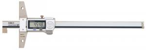 Mitutoyo ABSOLUTE Digimatic mélységmérő horgas véggel, IP67, 10.1-210 mm, 0.01 mm (571-255-20) termék fő termékképe