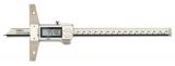 Mitutoyo ABSOLUTE Digimatic mélységmérő tű típusú véggel, IP67, 0-200 mm, 0.01 mm (571-302-20)