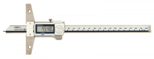Mitutoyo ABSOLUTE Digimatic mélységmérő tű típusú véggel, IP67, 0-200 mm, 0.01 mm (571-302-20) termék fő termékképe