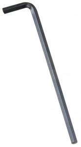 Genius Tools 571545L hosszú, L-alakú imbuszkulcs, 4.5 mm termék fő termékképe